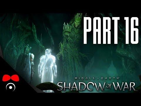 KONEC BRUZE! | Shadow of War #16