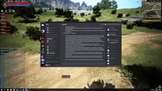 BlackDesert Remastered - 2k ultra 140fps