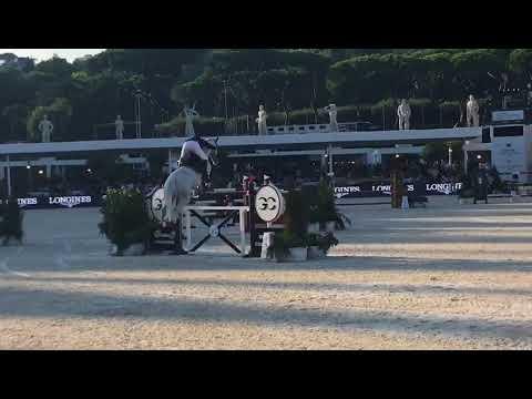 Caracas -  Grand Prix - CSI5 Rome GCT - JO