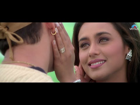 Bollywood Romantic Songs | Video Jukebox | 90's Evergreen Melodies | Bollywood's Best Love Songs