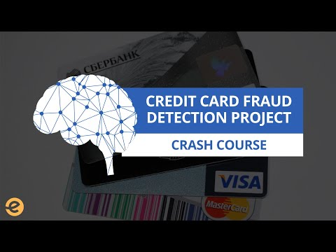 Machine Learning   Complete Project In Credit Card Fraud Detection   Eduonix