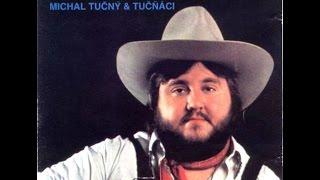 POSLEDNÍ KOVBOJ (celý album) - Michal Tučný a Tučňáci (1982)_Rip MC