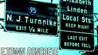 E-Town Concrete - Sick World