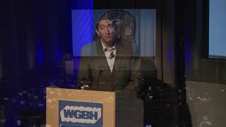 WGBH EdForum: Arun Rath – The Adolescent Brain