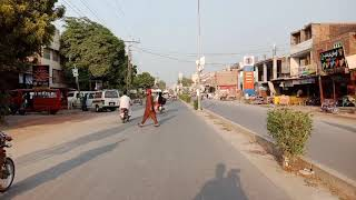 preview picture of video 'Faisalabad Rod Jaranwala'