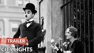 Trailer of City Lights (1931)