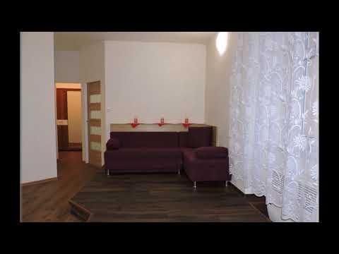 Prodej bytu 2+kk 47 m2 Jiráskova, Jihlava