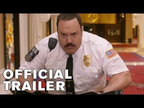 Paul Blart: Mall Cop 2 Movie Trailer