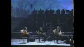 PACO DE LUCIA John McLaughlin AL DI MEOLA Video