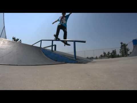 3TRICKFIX @ spearfish skatepark
