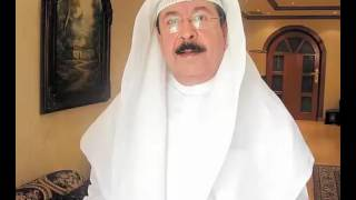 احمد الجميري اسف والله تغيرنا لاول مرة على اليوتيوب