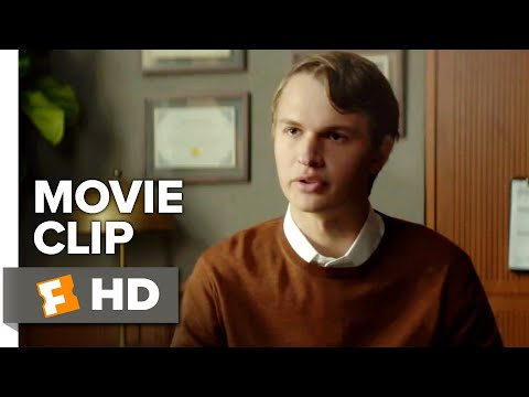 Jonathan Movie Clip - He Knows the Rules (2018) | Movieclips Coming Soon