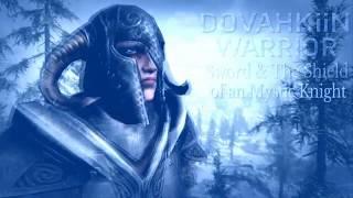 SKYRIM SE: Legendary Difficulty: Sword & The Shield a Mystic knight Warrior |  Ep 09 (SOLO, NO MODS)
