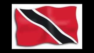 National Anthem of Trinidad and Tobago with Lyrics