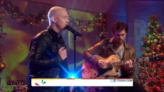 The Fray - The Christmas Song (Chestnuts Roasting on an Open Fire) ♥