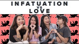 Infatuation VS Love | ZULA ChickChats | EP 29