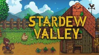 FIRST SUMMER FUN | Stardew Valley