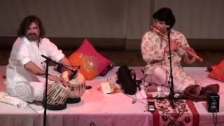 Rakesh Chaurasia - The Romance of the Bansuri