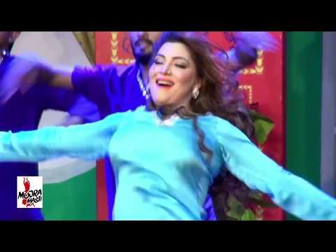 2019 - BEST OF KHUSHBOO - PAKISTANI MUJRA DANCE - JUKEBOX - MUJRA MASTI