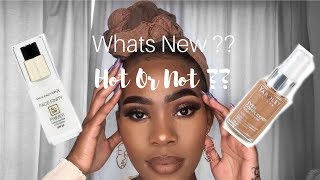 Whats New ??!! Beauty On A Budget || New Drugstore Products|| Beat With Katso
