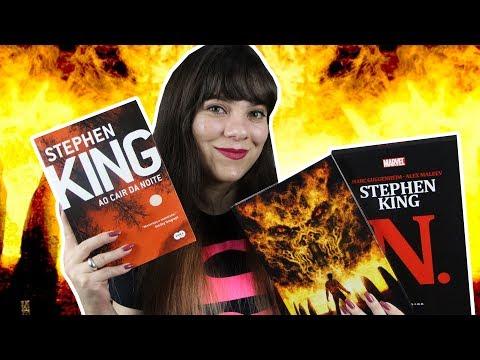 N. - Stephen King [RESENHA]