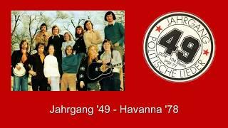 Jahrgang 49 - Havanna 78