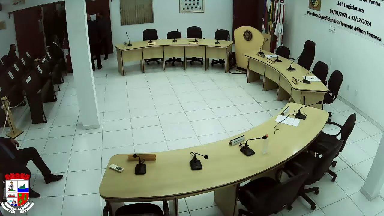 1ª Reunião Ordinária - 25/01/2021