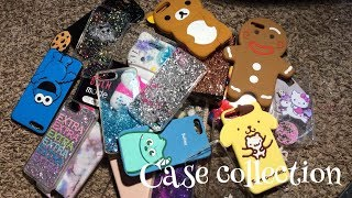 IPHONE 8 PLUS CASE COLLECTION