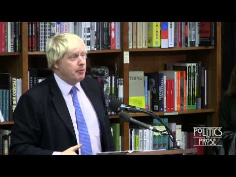 Boris Johnson,