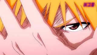 [AMV Bleach ] End Of Darkness - Final Battle Ichigo VS Aizein (VOSTA-VOSTFR)