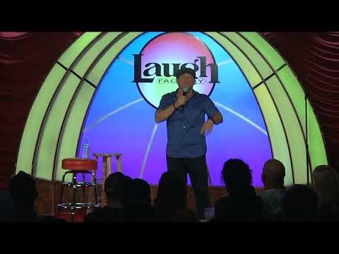 Dave Russo @ Laugh Factory Las Vegas