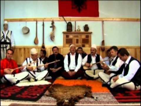 Mustaf Rama - Hysen Smailit