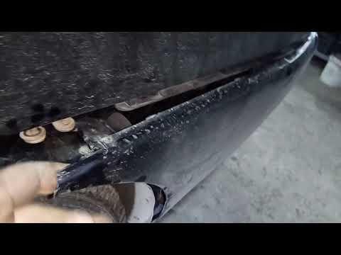 Разбор чери амулет в калуге