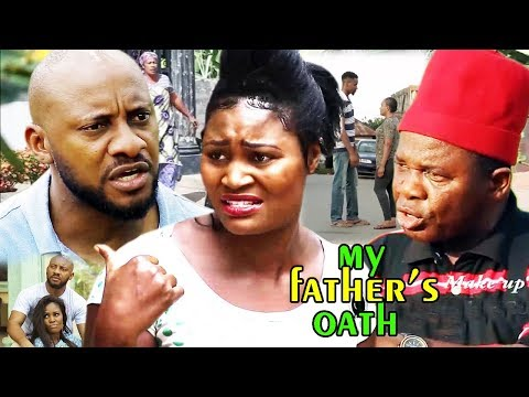 My Father's Oath Season 1&2 (Yul Edochie) 2019 Latest Nigeria  Nollywood Movie
