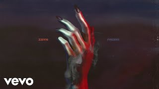 ZAYN   Fingers (Audio)