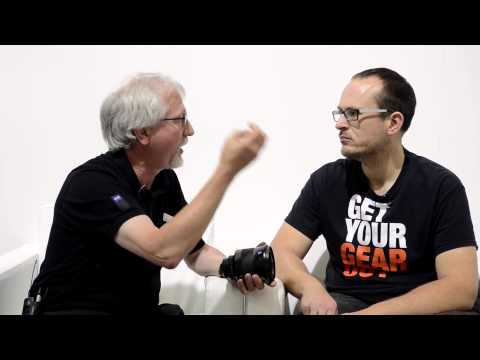 Lens Design 101: Interview with a Zeiss Master