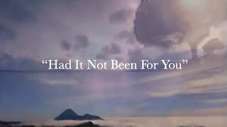 Had It Not Been For You - The Whispers