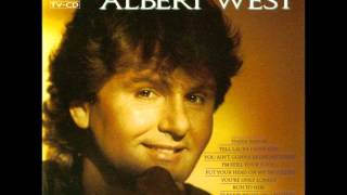 Albert West Youre Only Lonely