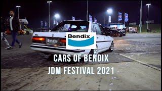 Cars of Bendix JDM Festival 2021