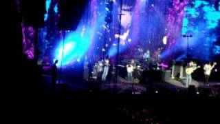 Dave Matthews Band 2010 - Alpine - Two Step (Time Bomb Intro) July 03 2010
