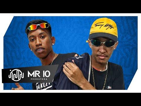 MC CK e MC Kleverson NK - O Sonho ( DJ L3 )