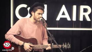 Mihail - Castle in the snow (cover Live @ Kiss FM)