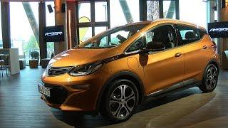 Opel: Ampera-e