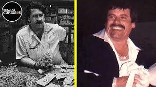 Los Increíbles Regalos De Los Narcos, El Chapo Y Escobar No Se Privaban De Nada