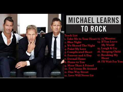 michael learns to rock mp3 album