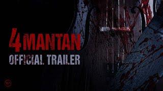 TAYANG HARI INI! Sinopsis dan Trailer 4 Mantan, Film Thiller Tayang 20 Februari 2020 di Bioskop
