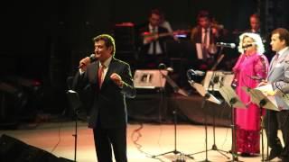 Türküler Bizi Anlatır - Bursa Kültür Festivali (Bedri Ayseli - Ben seni gizli sevdim)