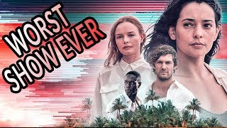 THE I-LAND: Netflix's Worst Show Ever!