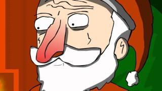 Santa's Present HD