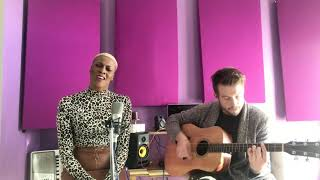 Guarding The Gates  Lauryn Hill (Queen & Slim Soundtrack) (Cover)